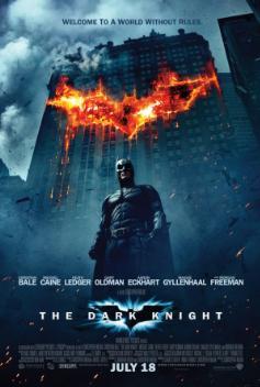 Mračni Vitez – The Dark Knight (2008)