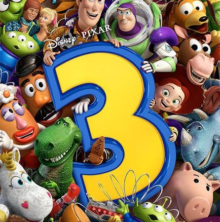 Priča o Igračkama 3 – Toy Story 3 (2010)