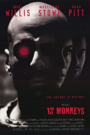 Dvanaest Majmuna – Twelve Monkeys (1995)