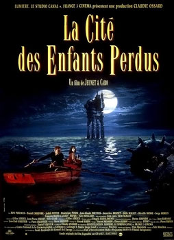 Grad Izgubljene Dece - La cité des enfants perdus (1995) / The City of Lost Children