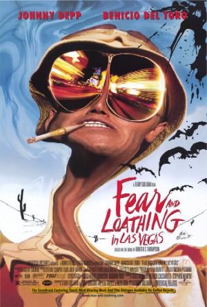 Paranoja u Las Vegasu - Fear and Loathing in Las Vegas (1998)