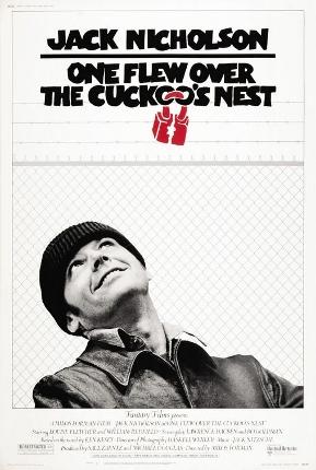 Let iznad kukavičijeg gnezda – One Flew over the Cuckoo's Nest (1975)
