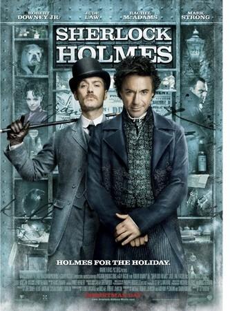 Šerlok Holms - Sherlock Holmes (2009)