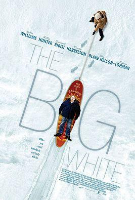 Veliko Belo – The Big White (2005)