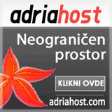 AdriaHost