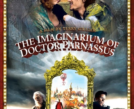 Imaginarijum Doktora Parnasusa – The Imaginarium Of Doctor Parnassus (2009)