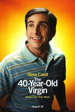 Devica od 40 godina - The 40 Year Old Virgin (2005)