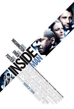 Čovek iz Unutrašnjosti - Inside Man (2006)