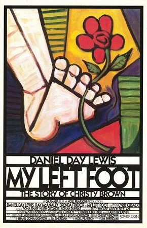 Moja Leva Noga - My Left Foot (1989)
