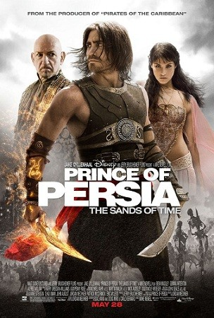 Princ od Persije: Pesak vremena - Prince of Persia: The Sands of Time (2010)