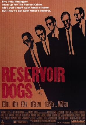 Ulični Psi - Reservoir Dogs (1992)
