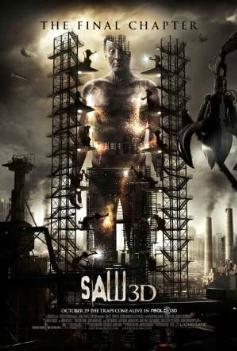Testera 3D - Saw 3D (2010)