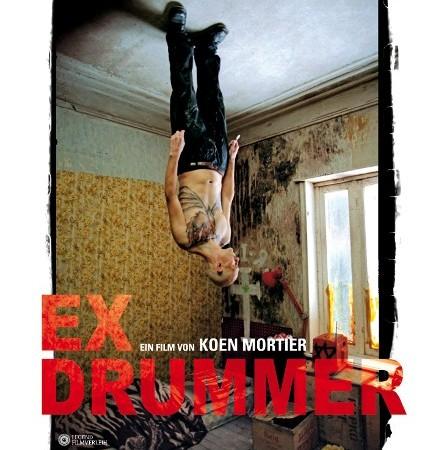 Bivši Bubnjar - Ex Drummer (2007)