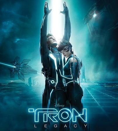Tron: Legat - Tron: Legacy (2010)