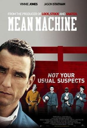 Mean Machine (2001)