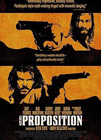 Predlog - The Proposition (2005)