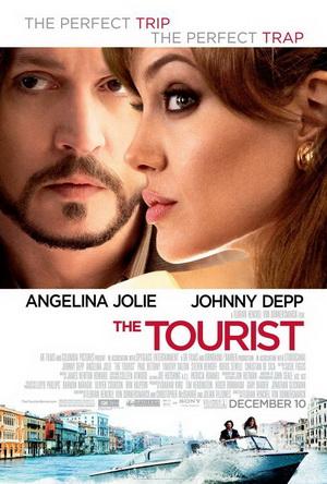 Turista - The Tourist (2010)