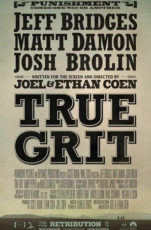 Čovek zvani hrabrost - True Grit (2010)