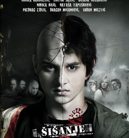 Šišanje - Skining (2010)