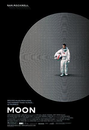 Mesec - Moon (2009)