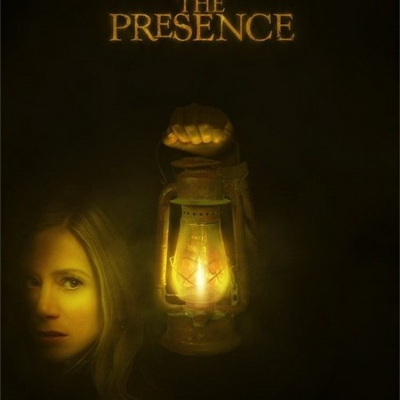 Prisustvo - The Presence (2010)