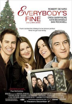 Svi su dobro - Everybody's Fine (2009)