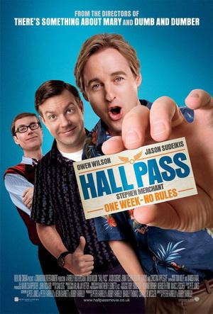 Sedam dana slobode - Hall Pass (2011)