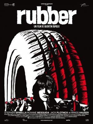 Guma - Rubber (2010)