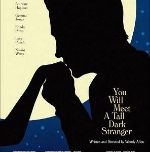 you will meet a tall dark stranger film sa prevodom