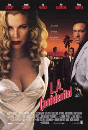 Poverljivo iz Los Anđelesa - L.A. Confidential (1997)