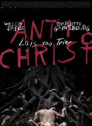 Antihrist - Antichrist (2009)