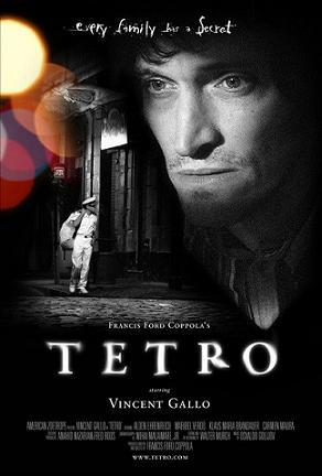 Tetroposter
