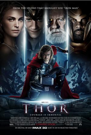 Tor - Thor (2011)