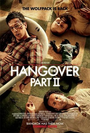 Mamurluk u Bangkoku - The Hangover Part II (2011)