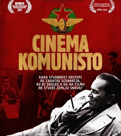 CinemaKomunisto