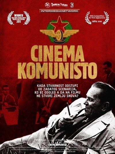 CinemaKomunisto