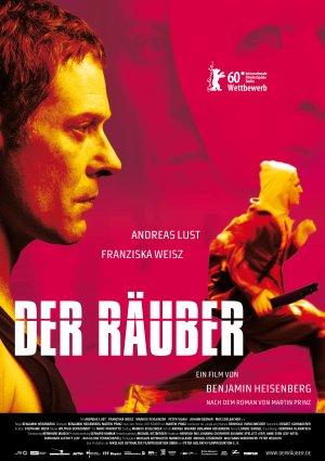 Pljačkaš - Der Räuber (2010)