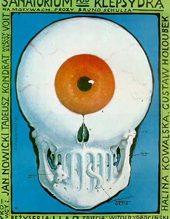 The Hour-Glass Sanatorium (1973)