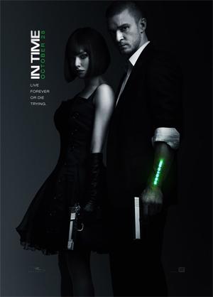 Preostalo vreme - In Time (2011)