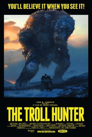 Trolljegeren - Troll Hunter (2010)