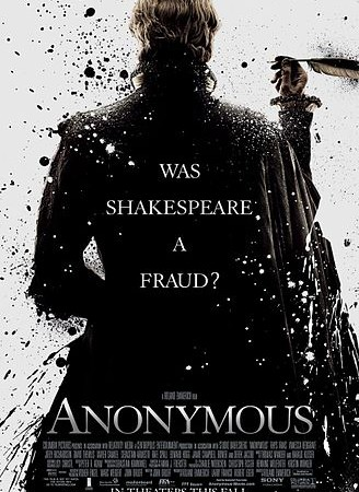 Anonimus - Anonymous (2011)