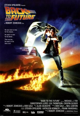 Povratak u budućnost - Back to the Future (1985)