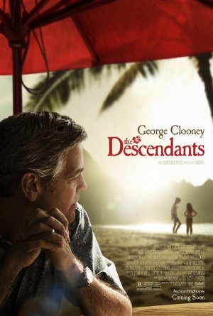 Potomci - The Descendants (2011)