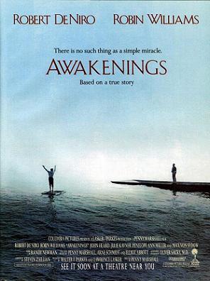 Buđenja - Awakenings (1990)