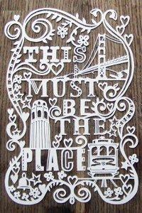 Ovo mora da je mesto - This Must Be the Place (2011)