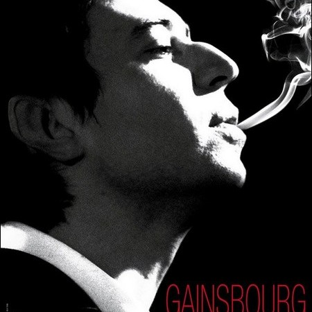 PosterGainsbourgbiopic