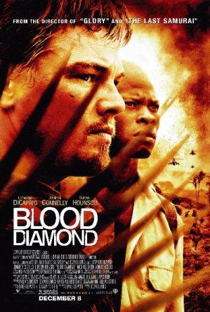 Blooddiamondposter