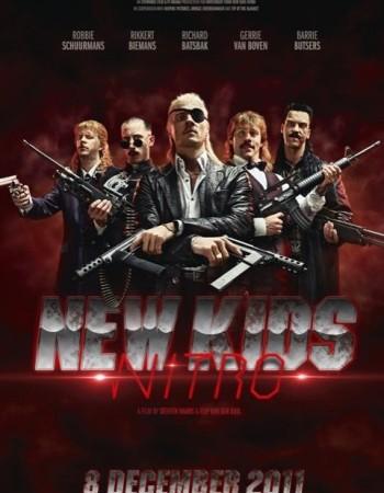 New Kids Nitro (2012)