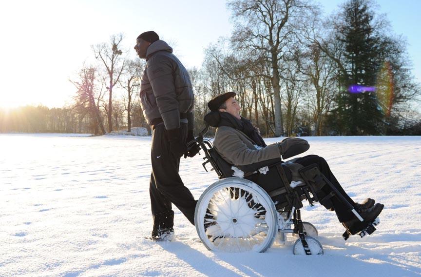 intouchables-snow