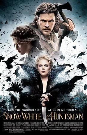 Snežana i lovac - Snow White and the Huntsman (2012)